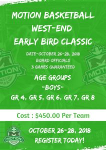 west-early-bird-tournament